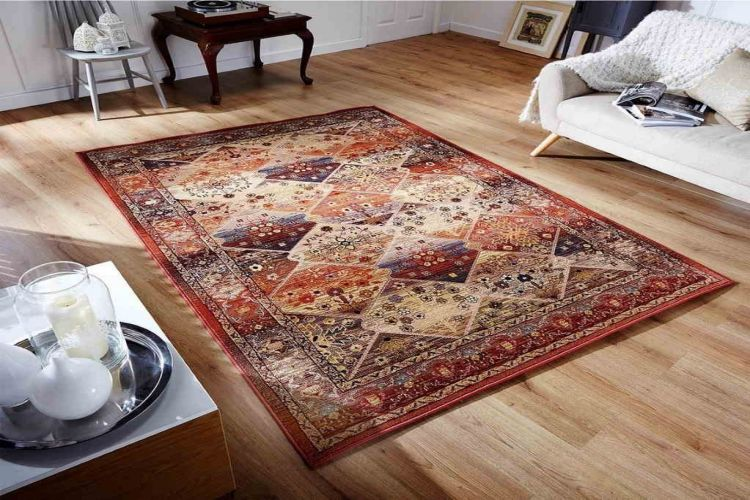 Generations of Carpets in the House (Carpet Bright UK) –